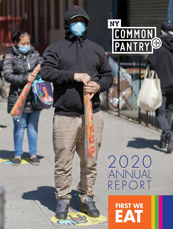 NYCP 2020 Annual Report